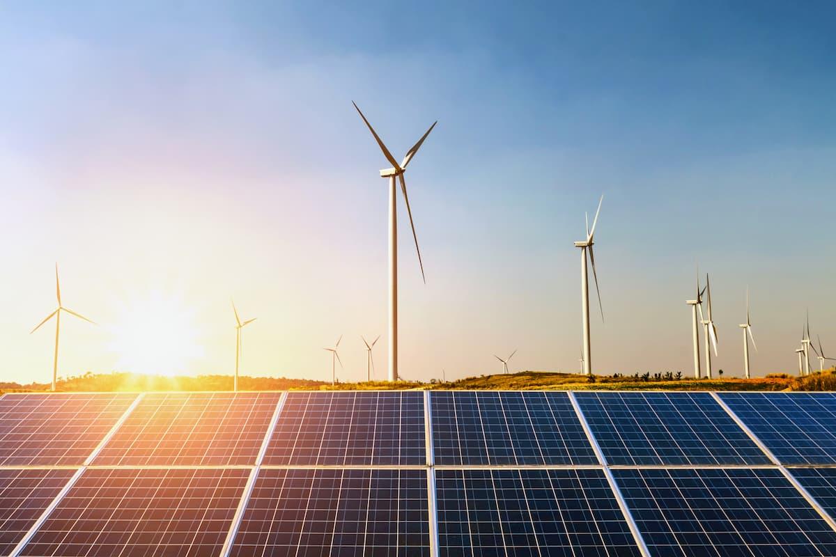Energías renovables - ASEISA