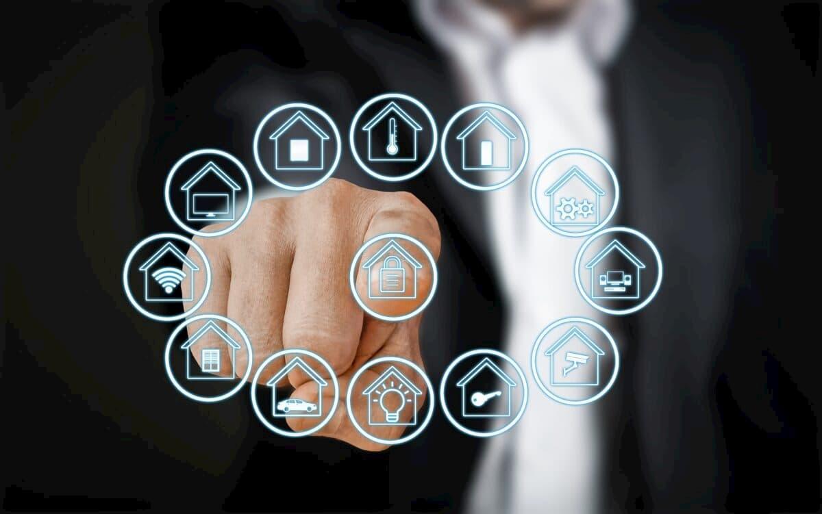 Domótica para empresas, la solución más confortable y rentable - ASEISA