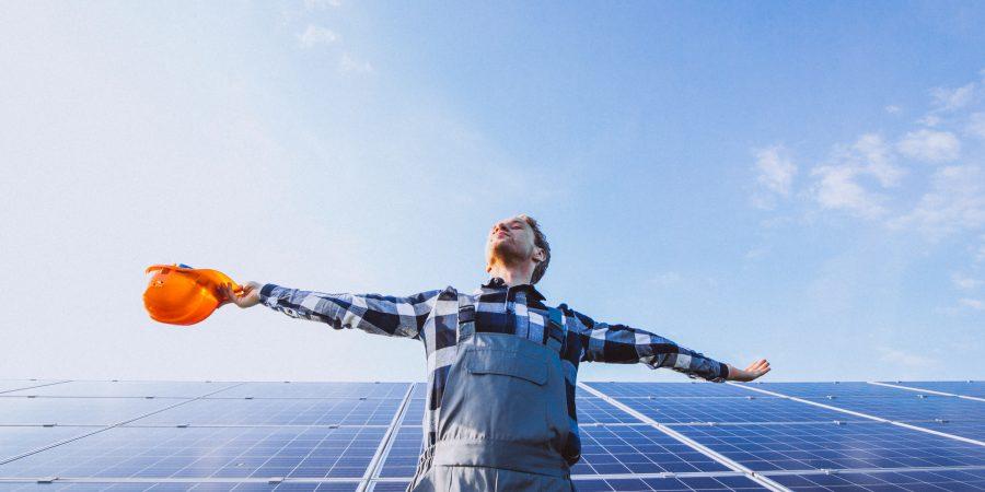 autoconsumo fotovoltaico en empresas