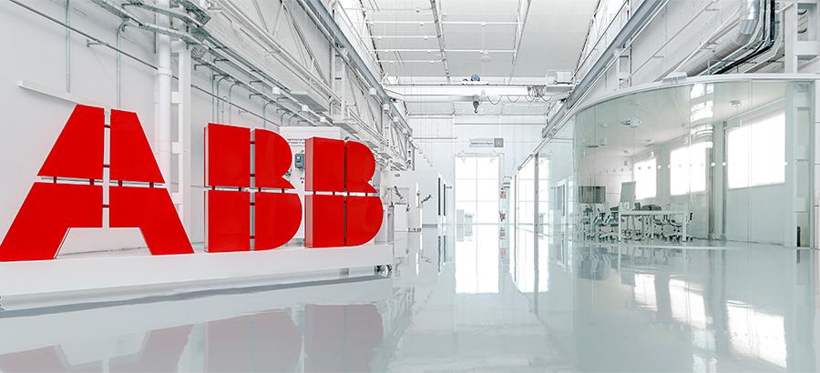 Distribuidor oficial de ABB en España