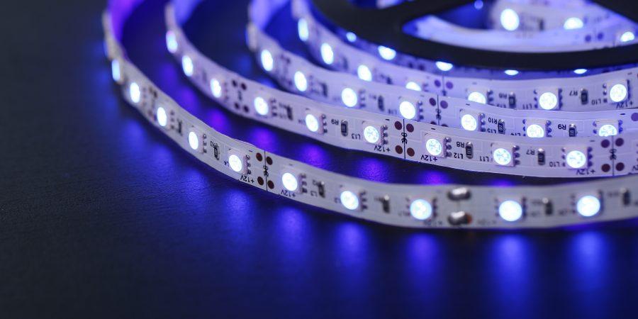 Empresa proveedora de iluminación LED